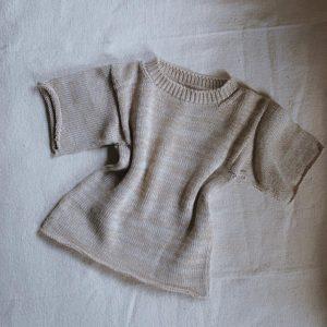T-Shirt tejida