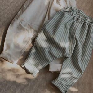 Pantalon Monaco
