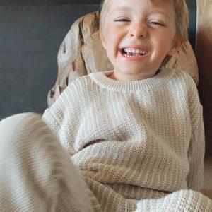 Sweater Ivar