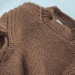 Sweater Perla Merino T 5 años