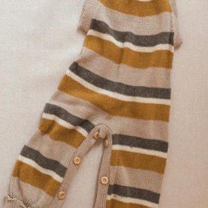Jardinero Stripes Unico
