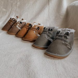 Baby Olaf Boots