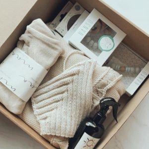 BOX NUBE – NANSU+MUN