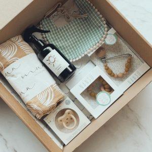 BOX LUZ – NANSU + MUN