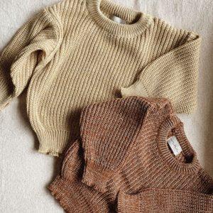 Sweater Perla